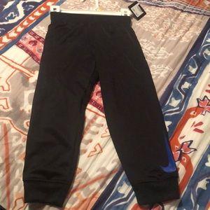 Nike pants size 4t